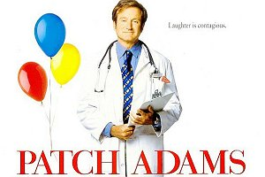 Patch Adams Filmplakat