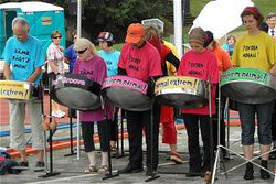 Steeldrums Band